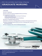 Nursing Brochure